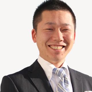 株式会社クレド 代表取締役 小松 圭太